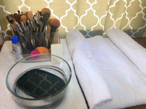 Brush Setup