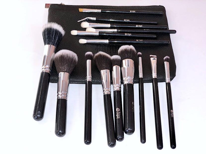 feiyan travel brushes