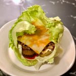 Low Carb Burger Recipe